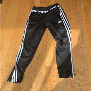 Adidas Size Medium Women's Track Pant
